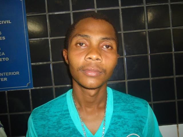 10072013 PAULO RICARDO SILVA JR.ACUSADO DE HOMICÍDIO