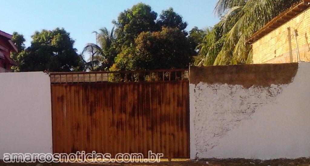 Sede da S. A. S. Barbosa ESSA