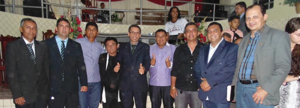 Pastor Cidadão Itaipavense 3