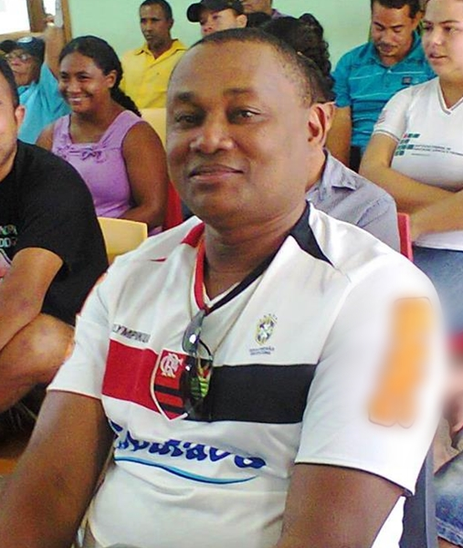 Presidete do SINTEB