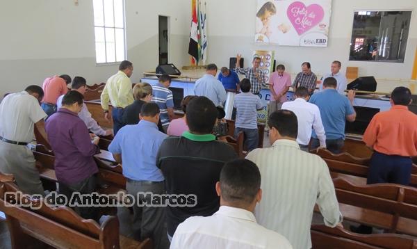 Pastores 2