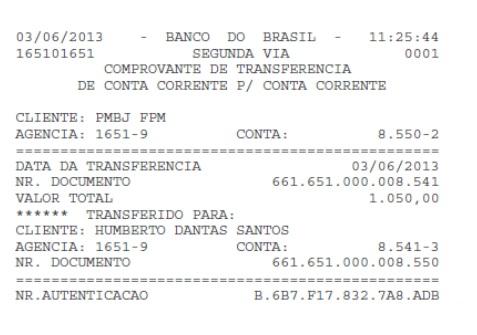 transferencia 5