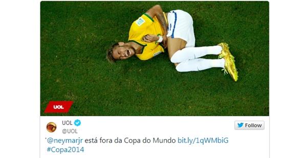Neymar 7