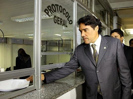 Lobao Filho