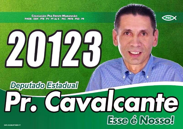 Pr.-Cavalcante