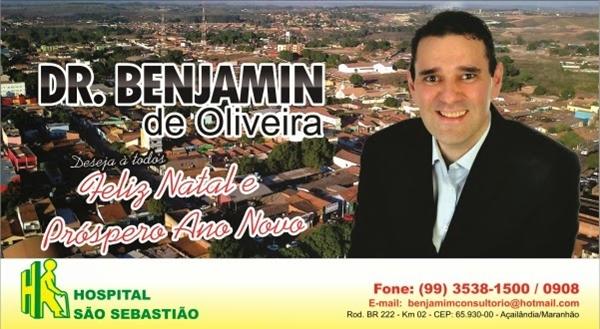 Dr. Benjamim