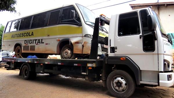 Microonibus 2