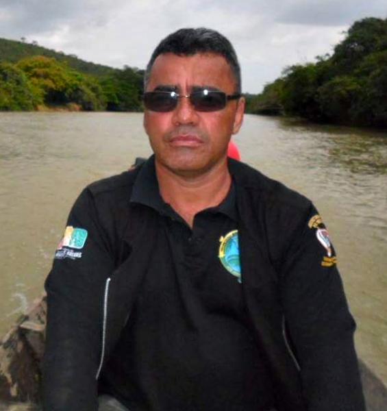 Professor Luis 1