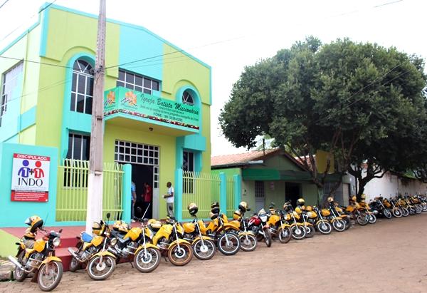 Igreja Batista 6