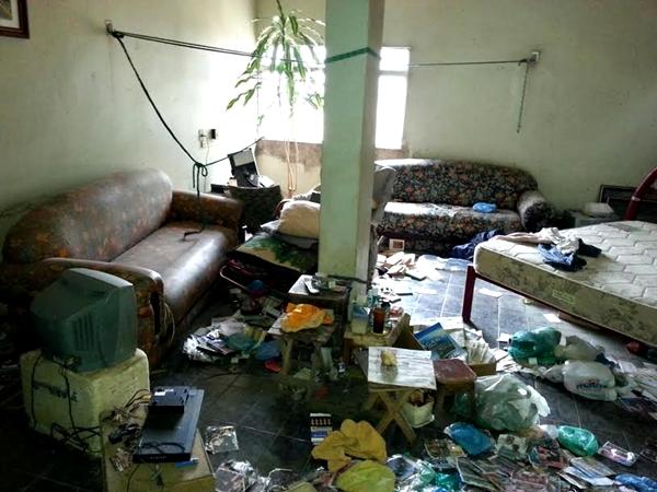 Casa da Vítima