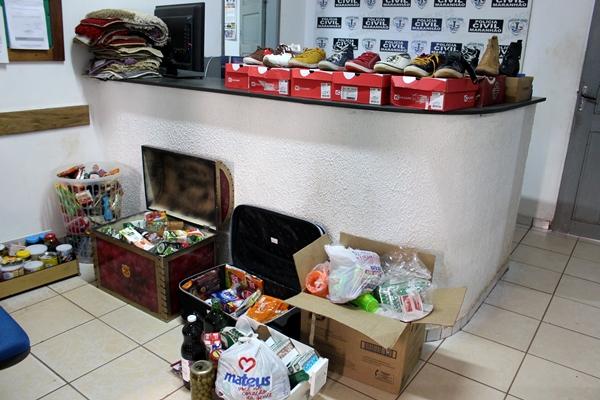 Suspeito Supermercado 2