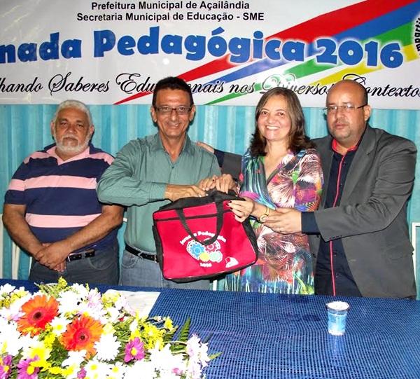 Jornada Pedagogica 1