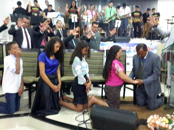 Pastor Nalberto 5