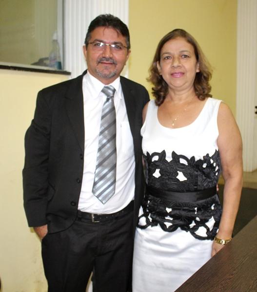 Carlinhos e Lenilda