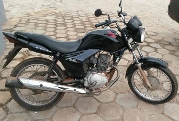 Moto OK