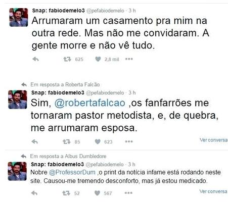 Print Fábio de Melo