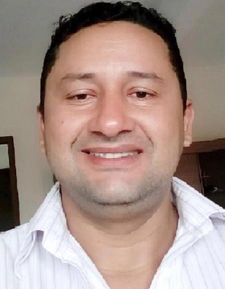 Antonio Melo