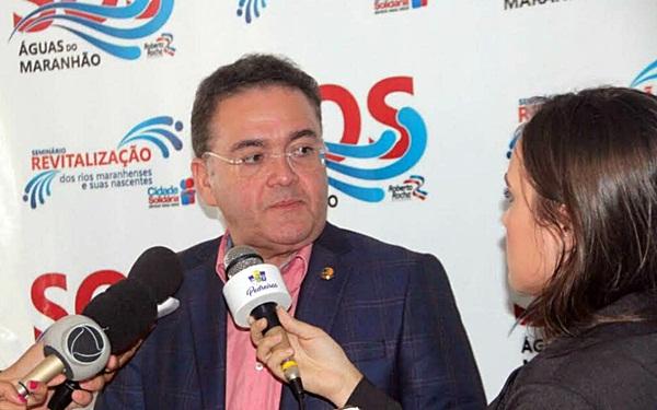 Roberto Rocha 1