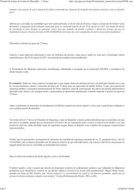 decisão sinprava-2