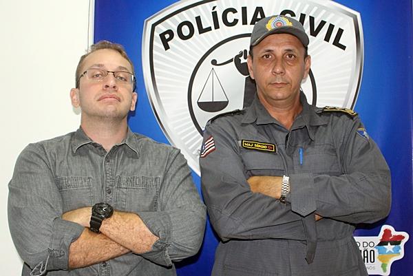 Murilo e Sergio