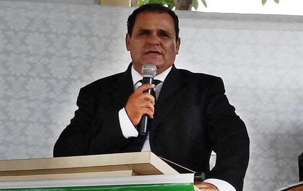 Paulo Discurso