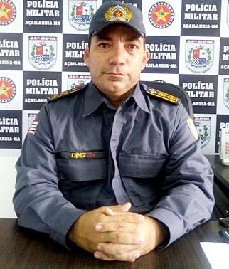 Coronel Diniz