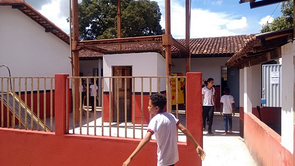 Escola Municipal 2