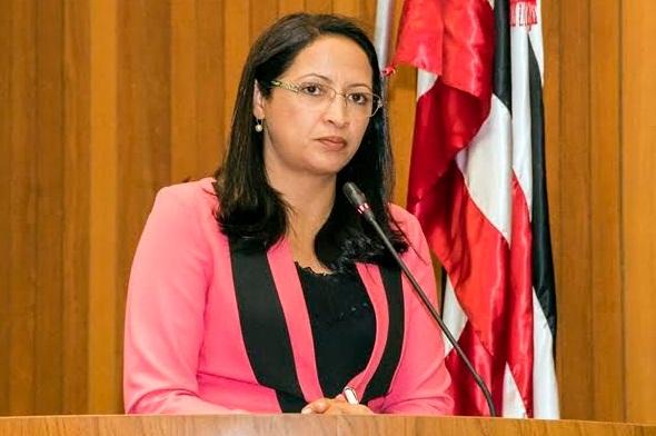 Francisca Primo