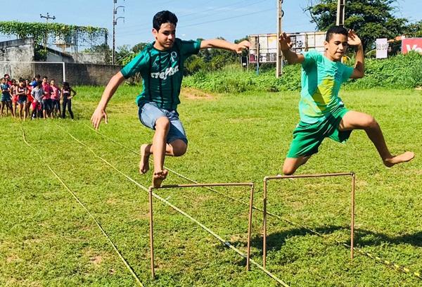 Miniatletismo 2