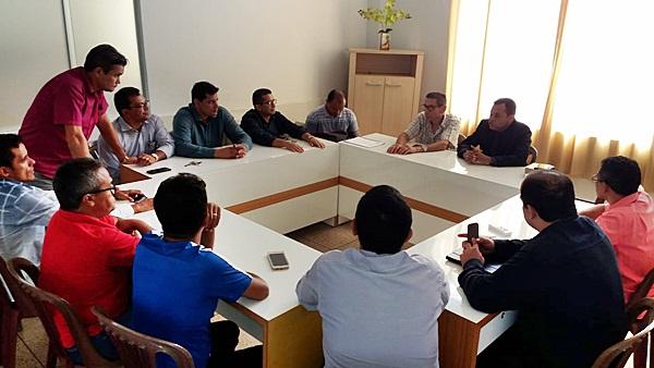 Reunião Cavalcante 1