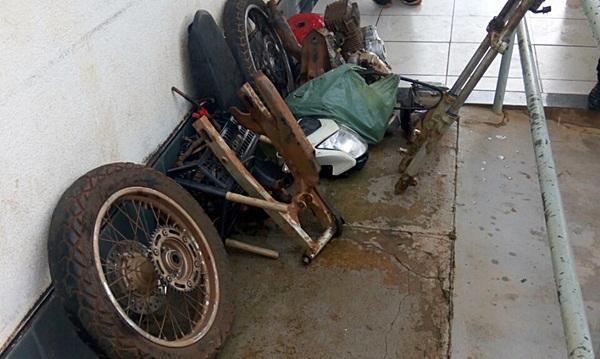 pecas de motos 2