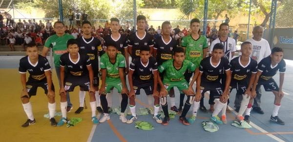 Esporte 1