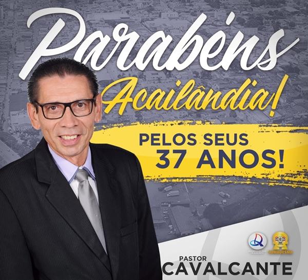 Pr. Cavalcante banner